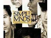 Simple Minds concert Paris plus