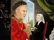 tableau maître flamand, Arturo Pérez-Reverte