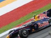 Mark Webber s'empare 6ème place Malaisie