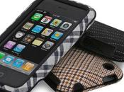 Speck Fitted Burberry-like pour iPhone