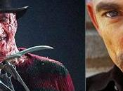 Jackie Earle Haley nouveau Freddy Krueger tombe masque