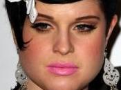 Kelly Osbourne calvaire avec drogue
