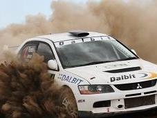 Safari Rallye 2009, poussière, déceptions vainqueur