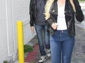 Lindsay Lohan n'est plus avec Samantha Ronson