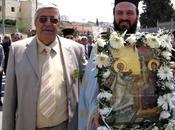 fête l'Annonciation Nazareth