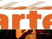 concert Charlie Winston bientôt Arte