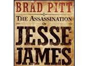 """""""The Assassination Jesse James coward Robert Ford"""" naissance célébrité"""