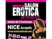 Salon Erotica Dream 2007 Nice