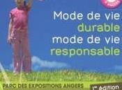 Salon ECOLOBIO Angers 1ère édition