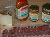 partenariat avec Petricorena Pays basque dans assiette