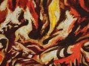Pollock rapport fusionnel avec nature