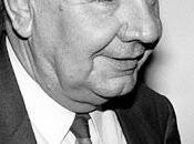 Décès René Monory