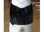 Pour faire plaisir Vosne Romanée Chaumes Rion 1985