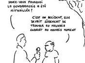 Corse: tirs contre gendarmerie Porto-Vecchio