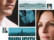 Duplicity Tony Gilroy avec Julia Roberts Clive Owen