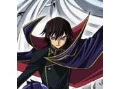 Critique anime: Code GEASS
