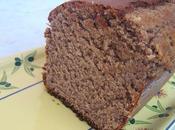 Cake farine châtaigne