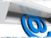 Dans boite mail, plein blagues