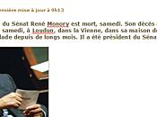 Poncelet enterré place Monory Europe1.fr