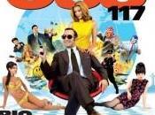 """""""OSS 117: répond plus"""" Michel Hazanavicius: critique film"""