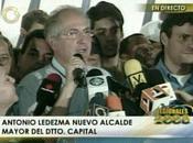 L'opposition vénézuélienne démocratie Salim Lamrani