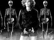 Decouvrez clip C'est dans l'air Mylène Farmer