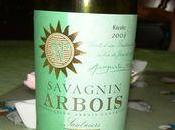Arbois blanc (vin Jura)
