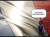 Français sont nuls économie