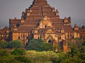 Birmanie Bagan, sublime plaine 4400 temples