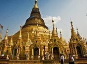 Birmanie merveille Shwedagon, Yangon.