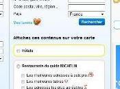 Viamichelin.fr, nouvelle version!