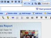 Google Documents retour d'expérience