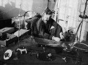 Cirque Calder, l'enfance ingénieuse l'art