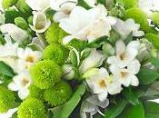 Bouquet interflora TANNA
