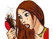 s'arracher cheveux