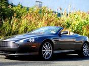 Aston Martin Volante (Photos)