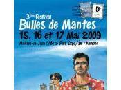 festival Bulles Mantes tiendra