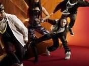 Vidéo clip Black Eyed Peas Boom