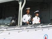 marine chinoise veut élargir champ d'action
