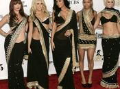Pussycat Dolls sauce Bollywood...