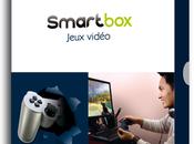 SMARTBOX Jeux video...