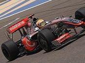 Lewis Hamilton vise podium