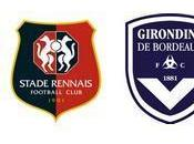 Rennes Bordeaux Wendel Trémoulinas incertains