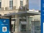 services interactifs mobilier urbain Bordeaux