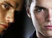 vampire Twilight John Connor dans Griffes Nuit