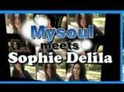 Mysoul rencontre Sophie Delila, première étoile Soul française (video)