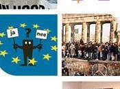 Elections européennes choix pour Newropeans