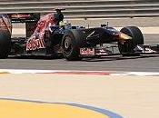 Toro Rosso prépare nouveau diffuseur pour Barcelone