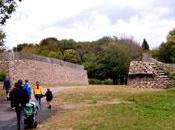 Bibracte, parc archéologique Celtes Mont Beuvray
