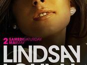 CONCOURS: Soirée Lindsay Lohan, gagnez votre laissez-passer double!!!